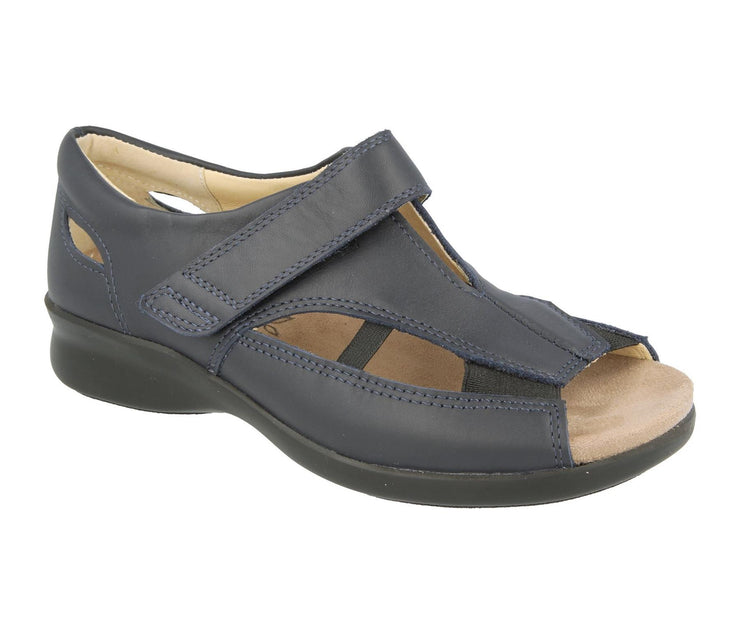 Womens Wide Fit DB Acorn Sandals