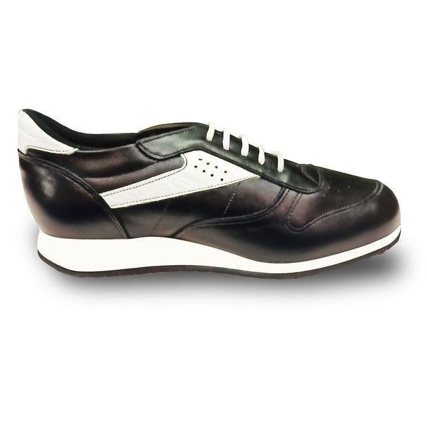Womens Wide Fit Reed Denise Trainers
