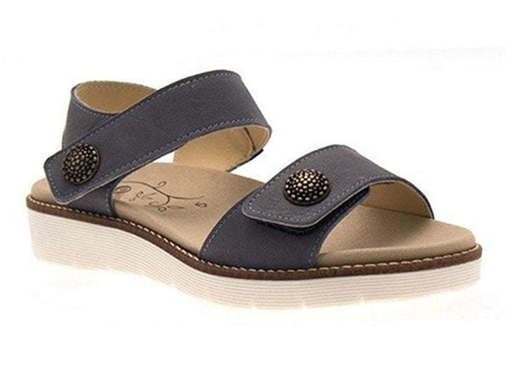 Womens Wide Fit DB Coco Sandals