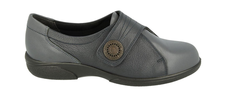 Womens Wide Fit DB Orlando Shoes