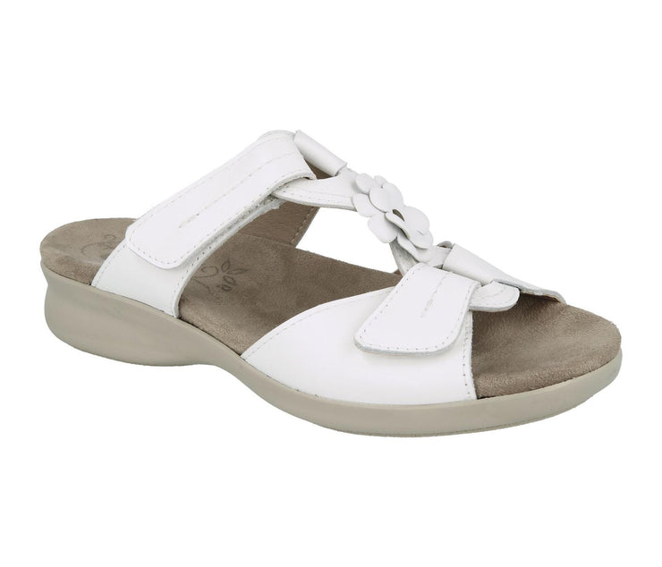 Womens Wide Fit DB River Sandals