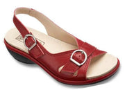 Womens Wide Fit DB Sicilly Sandals