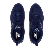 Mens Wide Fit New Balance MX624NV4 Trainers - Navy