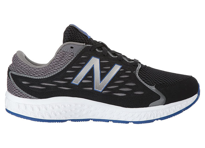 Mens Wide Fit New Balance M420 Trainers