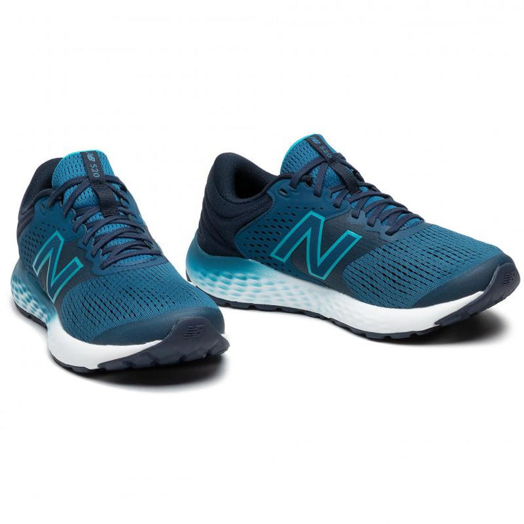 Mens Wide Fit New Balance M520LN7 Trainers