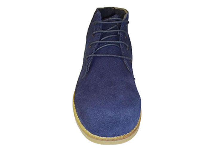 Mens Wide Fit DB Desert Boots