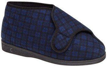 Mens Comfylux Gerry Slipper|collection_image