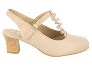 Womens Wide Fit DB Aldeburgh Sandals