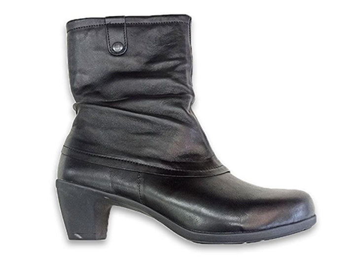 Womens Wide Fit DB Anabel Boots