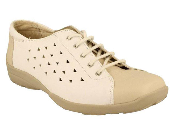 Womens Wide Fit DB Arlene Shoes