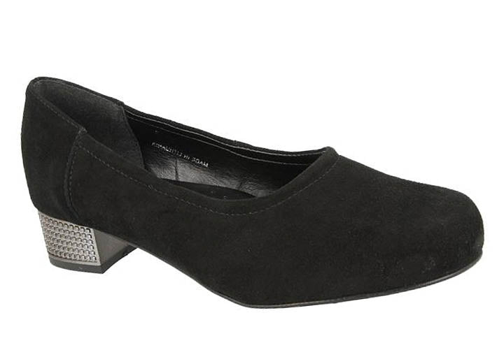Womens Wide Fit DB Asia Shoes