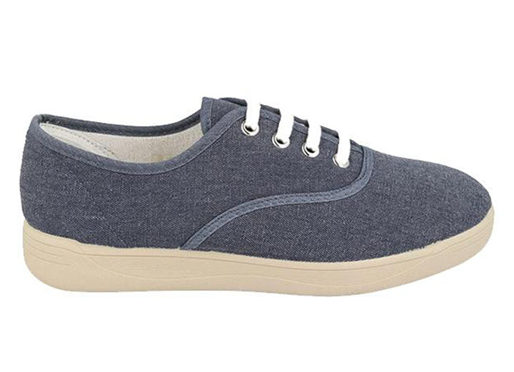 Womens Wide Fit DB Banff Shoes