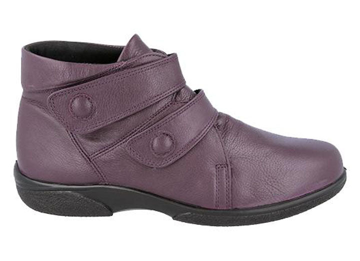 Womens Wide Fit DB Bradwell Shoes