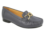Womens Wide Fit DB Bridport Pumps