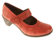 Womens Wide Fit DB Charlene Shoes