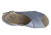 Womens Wide Fit DB Chelsea Sandals
