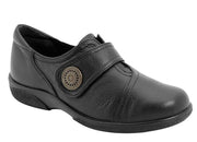 Womens Wide Fit DB Danielle Shoes