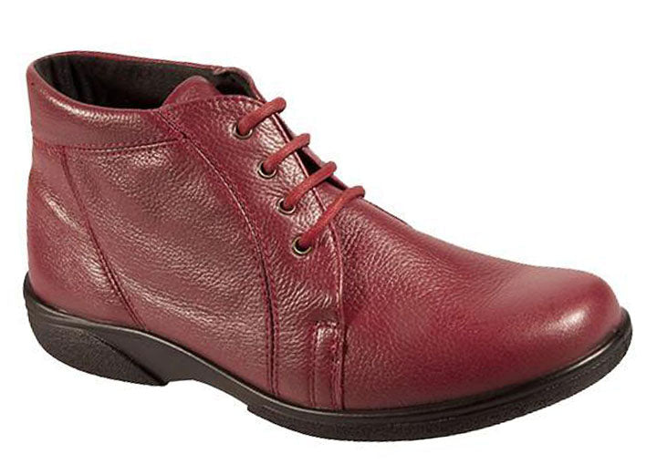 Womens Wide Fit DB Donna Boots