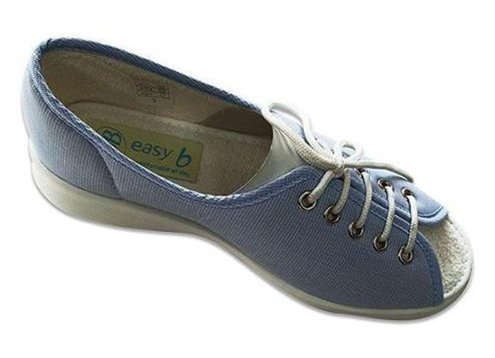Womens Wide Fit DB Dumfries Shoes