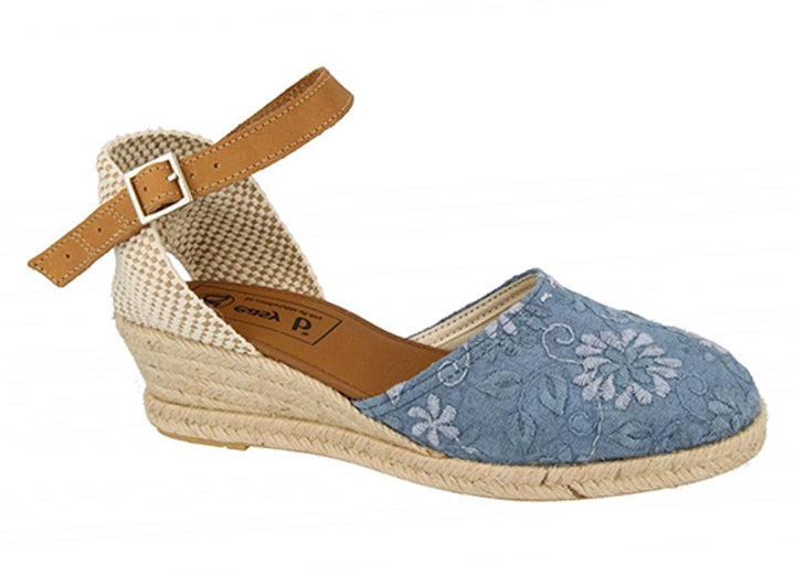 Womens Wide Fit DB Dunblane Sandals