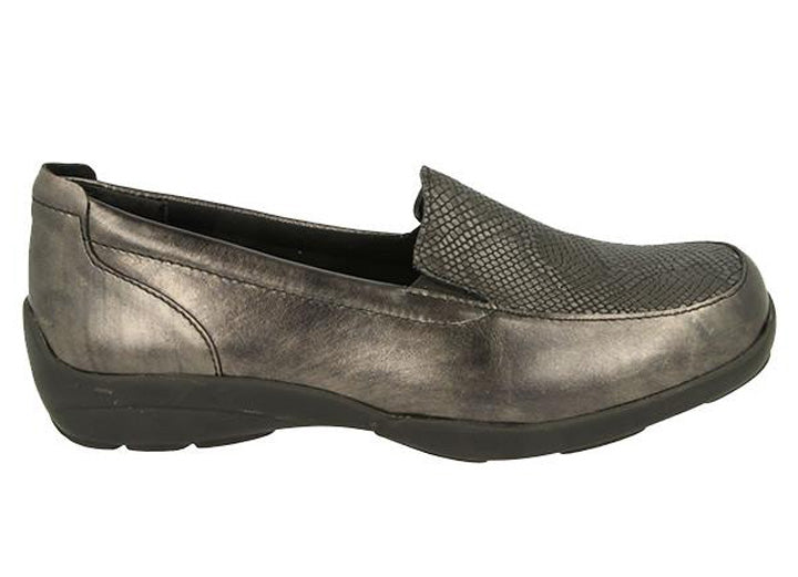 Womens Wide Fit DB Fairford Shoes