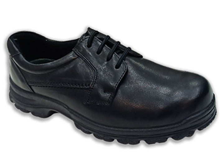 Mens Wide Fit DB Falmouth Shoes