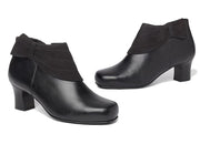 Womens Wide Fit DB Flick Boots