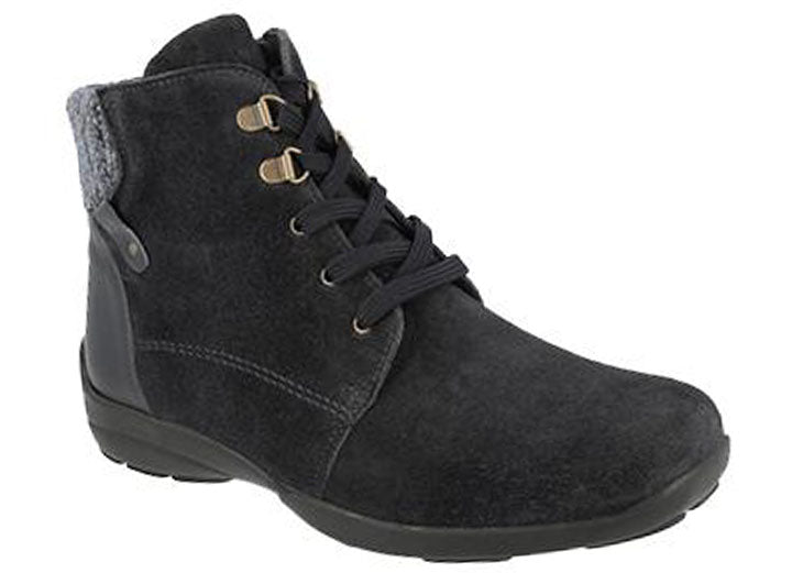 Womens Wide Fit DB Glanmore Boots