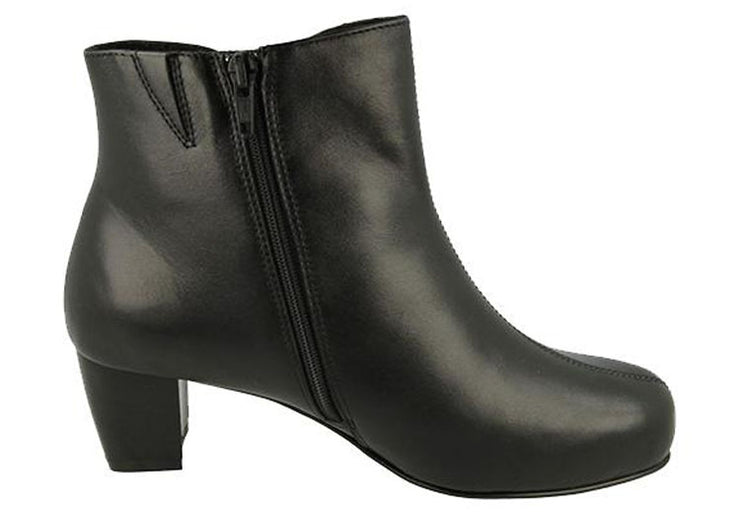 Womens Wide Fit DB Kenza Boots