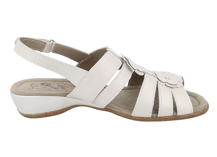 Womens Wide Fit DB Kirkton Sandals