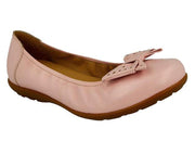 Womens Wide Fit DB Layla Pumps