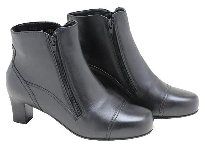 Womens Wide Fit DB Lorraine Boots