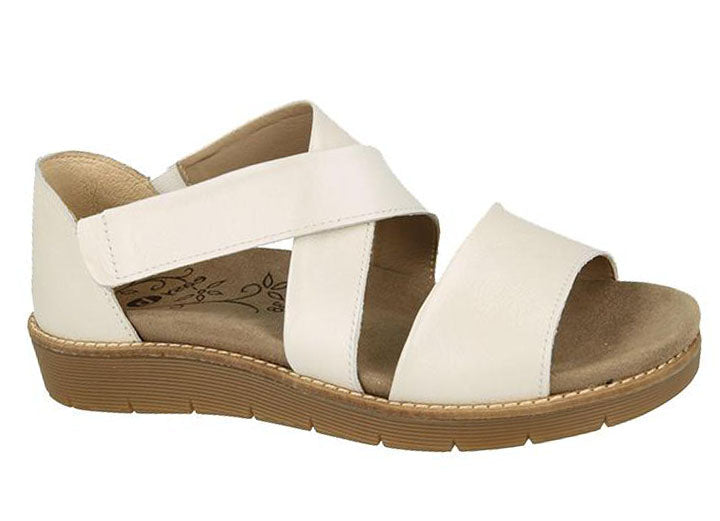 Womens Wide Fit DB Lossiemouth Sandals