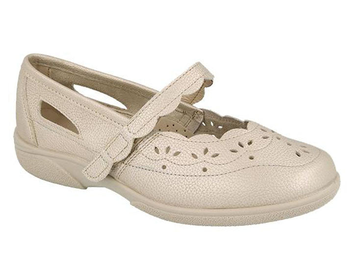 Womens Wide Fit DB Lulworth Shoes