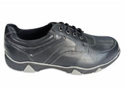 Mens Wide Fit DB Marshall Shoes
