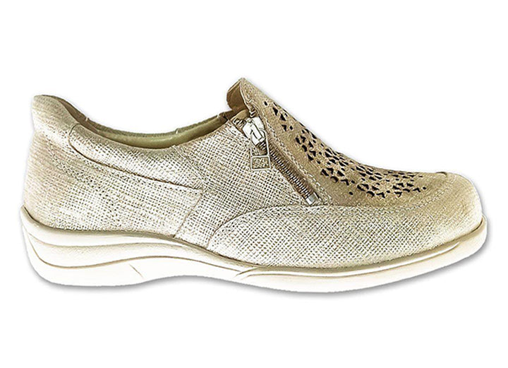 Womens Wide Fit DB Mazie Shoes