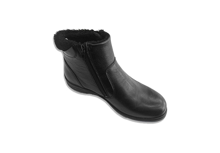 Womens Wide Fit DB Mia Boots