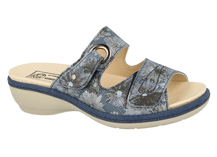 Womens Wide Fit DB Mimi Sandals
