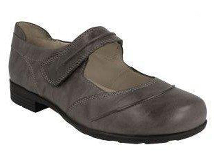 Womens Wide Fit DB Modena Shoes