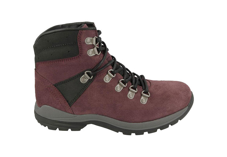 Womens Wide Fit DB Nebraska Boots