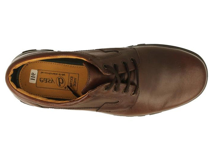 Mens Wide Fit DB Newton Shoes