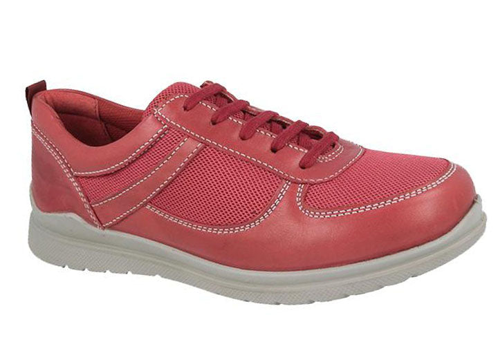 Womens Wide Fit DB Patricia Shoes