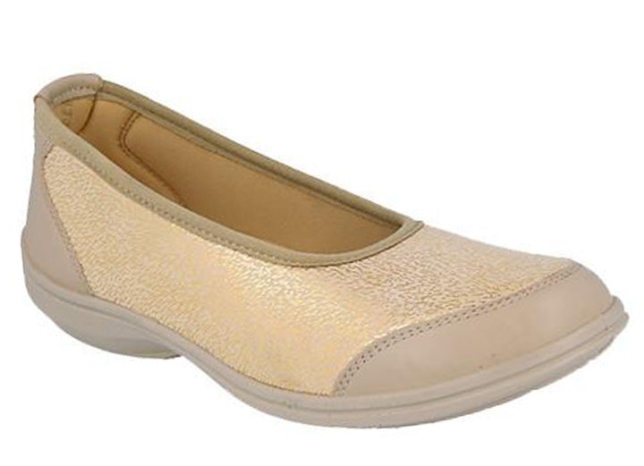 Womens Wide Fit DB Petunia Shoes