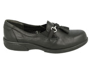 Womens Wide Fit DB Philippa Shoes