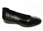 Womens Wide Fit DB Ripon Shoes