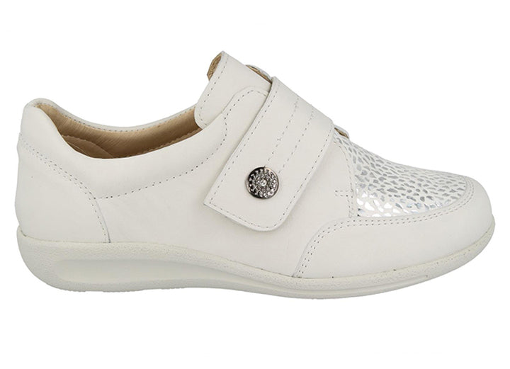 Womens Wide Fit DB Royston Shoes