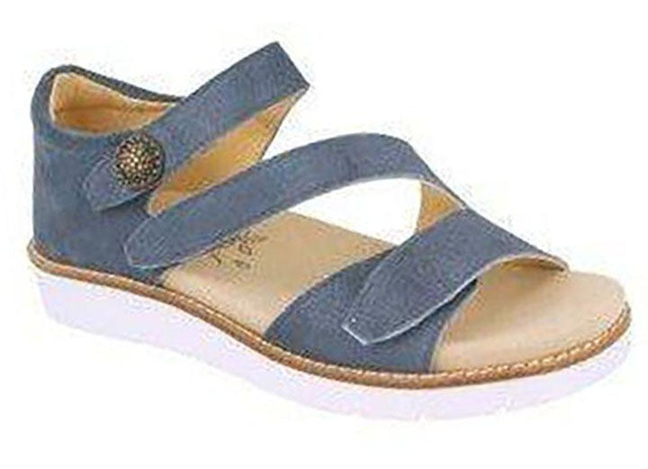 Womens Wide Fit DB Beech Sandals