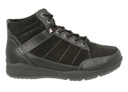 Mens Wide Fit DB Tilbrook Boots