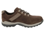 Mens Wide Fit DB Utah Shoes