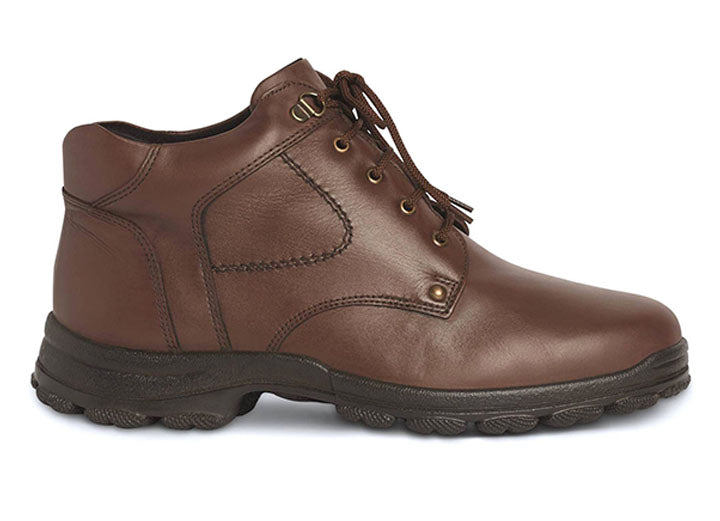 Mens Wide Fit DB Wetherby Boots